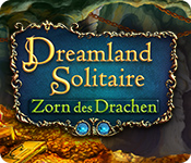 Feature- Screenshot Spiel Dreamland Solitaire: Zorn des Drachen