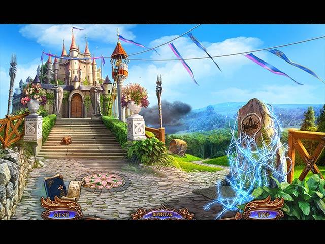 Dreampath: Der Fluch des Moors img