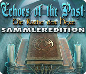 Echoes of the Past: Die Rache der Hexe Sammleredit