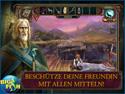 Screenshot für Echoes of the Past: Die Wolfsheiler Sammleredition