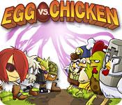 Egg vs. Chicken