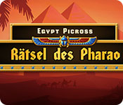Egypt Picross: Rätsel des Pharao