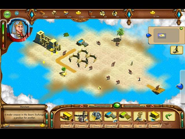 Die Besiedlung Ägyptens 2: Neue Welten img