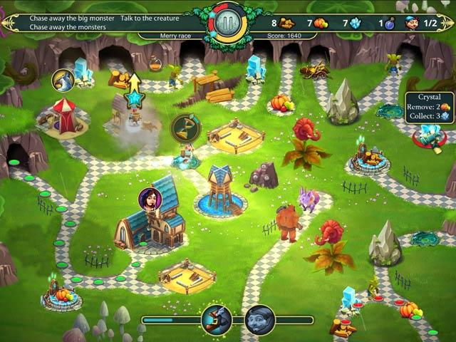 Elven Legend 4: Die unglaubliche Reise Sammleredit img