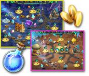Die Legende der Elfen 5: Das Turnier des Schicksal