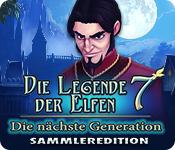 Feature- Screenshot Spiel Die Legende der Elfen 7: Die nächste Generation Sammleredition