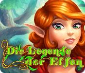 Feature- Screenshot Spiel Die Legende der Elfen