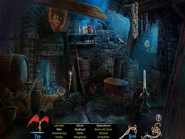 Spiele Screenshot 3 Drachenkind: Das vergessene Vermächtnis Sammleredition