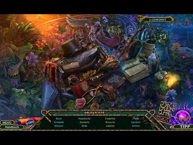Enchanted Kingdom: Gift und Vergeltung Sammleredit img