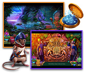 Enchanted Kingdom: Lancers Rache Sammleredition