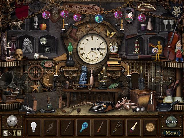 Spiele Screenshot 2 Enlightenus
