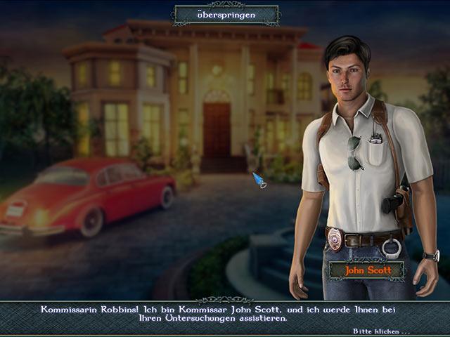 Spiele Screenshot 2 Entwined: Der perfekte Mord