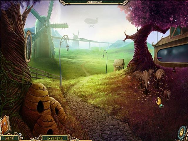 Spiele Screenshot 1 E.P.I.C: Wishmaster Adventures