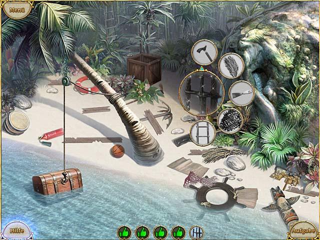 Video für Escape from Lost Island