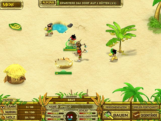 Video für Escape From Paradise 2: A Kingdom's Quest