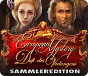 European Mystery: Duft des Verlangens Sammleredition