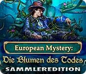 European Mystery: Die Blumen des Todes Sammleredit game
