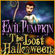 Evil Pumpkin - The Lost Halloween