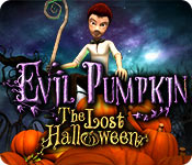 Feature- Screenshot Spiel Evil Pumpkin - The Lost Halloween
