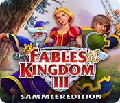 Feature- Screenshot Spiel Fables of the Kingdom III Sammleredition