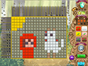 2. Fables Mosaic: Rotkäppchen spiel screenshot