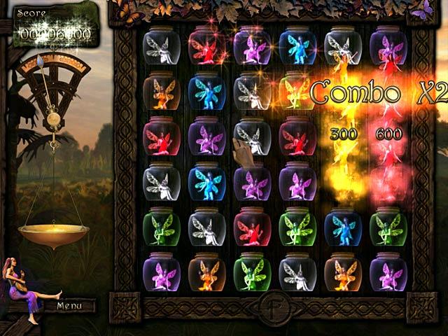 Spiele Screenshot 1 Fairies