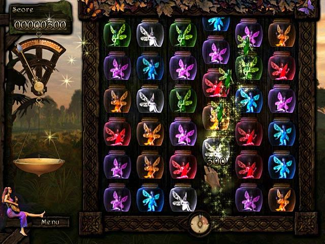 Spiele Screenshot 3 Fairies