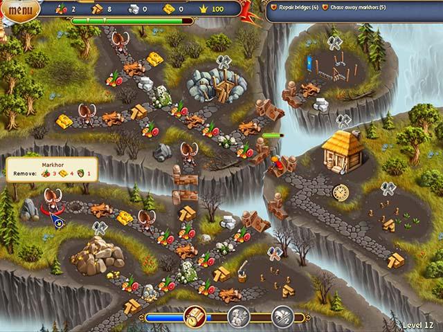 Spiele Screenshot 2 Fairy Kingdom