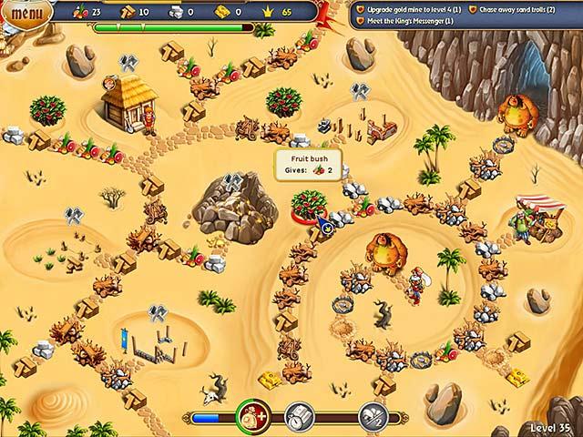 Spiele Screenshot 3 Fairy Kingdom