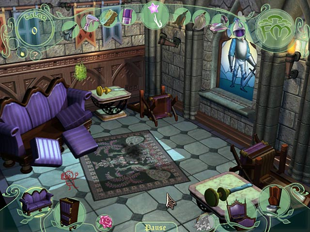Spiele Screenshot 2 Fairy Maids