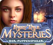 Fairy Tale Mysteries: Der Puppenspieler