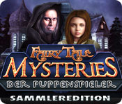 Fairy Tale Mysteries: Der Puppenspieler Sammleredition