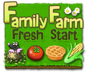 Family Farm: Fresh Start