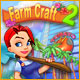 Farm Craft 2: Global Vegetable Crisis