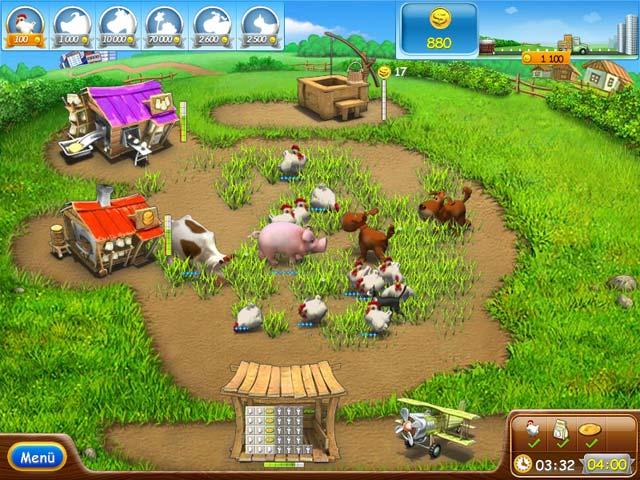 farm spiel online