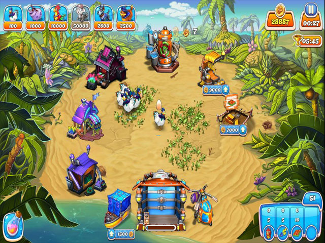 Farm Frenzy: Hi Ho img