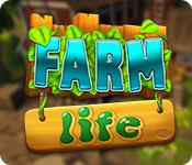 Feature- Screenshot Spiel Farm Life