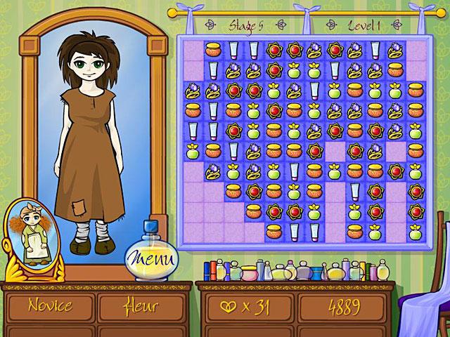 spiele fashion story  onlinespiele  big fish