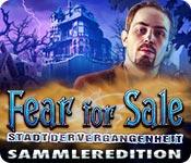 Fear for Sale: Stadt der Vergangenheit Sammleredit
