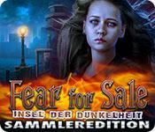 Fear For Sale: Insel der Dunkelheit Sammleredition