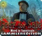 Fear for Sale: Mord in Sunnyvale Sammleredition