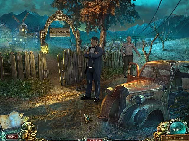 Spiele Screenshot 2 Fear for Sale: Mord in Sunnyvale