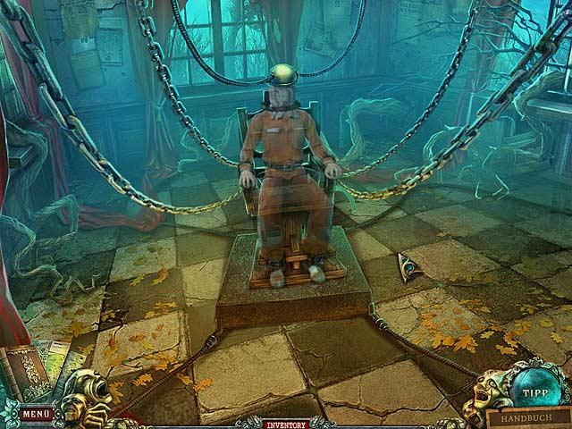 Spiele Screenshot 3 Fear for Sale: Mord in Sunnyvale