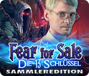 Fear for Sale: Die 13 Schlüssel Sammleredition