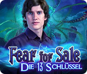 Fear for Sale: Die 13 Schlüssel