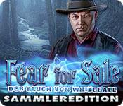 Fear For Sale: Der Fluch von Whitefall Sammleredit