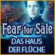 Fear For Sale: Das Haus der Flüche
