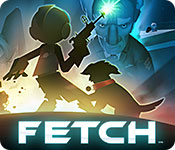 Feature- Screenshot Spiel Fetch