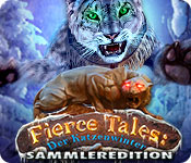 Fierce Tales: Der Katzenwinter Sammleredition