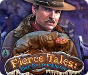 Feature- Screenshot Spiel Fierce Tales: Der Katzenwinter